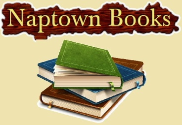 Naptown Books 1