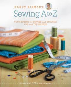 SewingAZBook